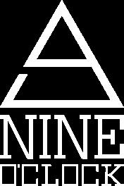 9 O'clock logo